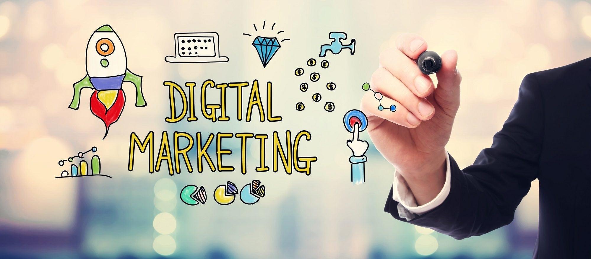 Top 10 Digital Marketing Companies in Delhi