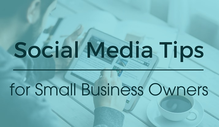 How to promote small business on Social Media