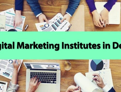 Top Digital Marketing Institute in Delhi