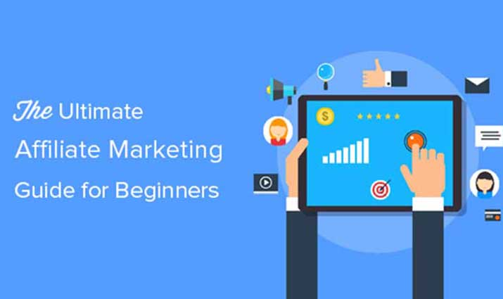 What is Affiliate Marketing? How Beginners Can Start?