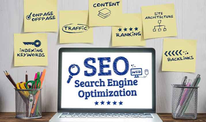 5 Way to Learn SEO