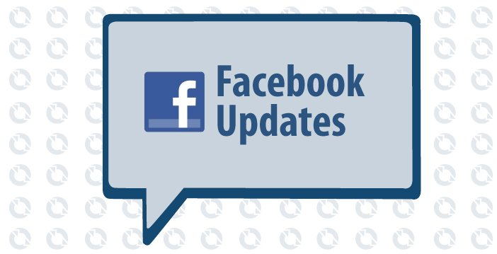 5 Facebook Latest Updates & Trends 2020