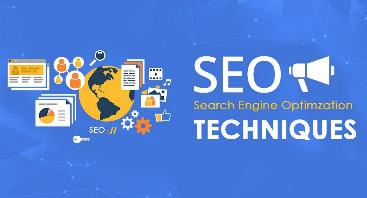 Top 5 SEO Techniques That'll Double Your Website Traffic