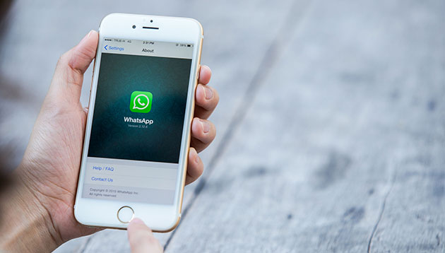 7 Latest & Upcoming Whatsapp Features & News