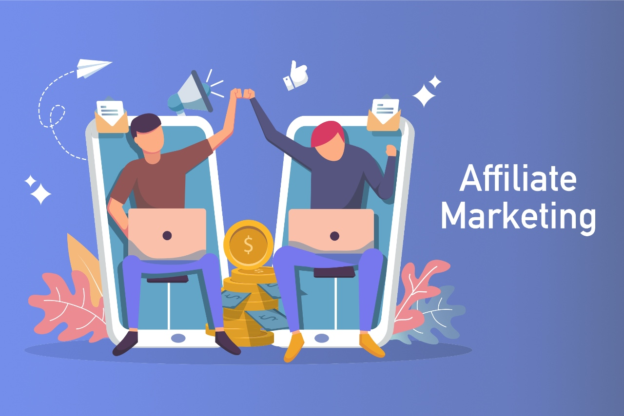 5 Best Proven Strategies for Affiliate Marketing – Group Knots
